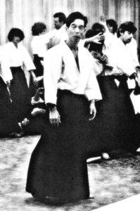 Seigo Yamaguchi sensei :: Heijoshin Aikido