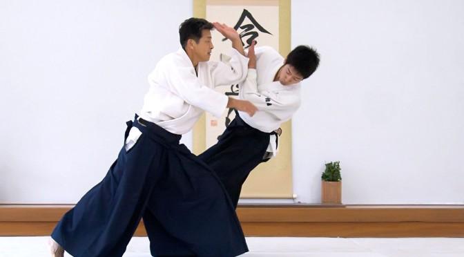Entrevista Yasuno Sensei Aikido